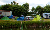 Campingreservierung